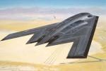 B-2 Stealth Bomber Revell 04070