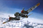 Junkers Ju 88 A-4/D-1 Revell 04130