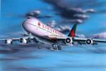 Boeing 747-200 Revell 04210