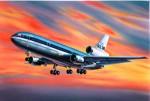 McDonnell Douglas DC-10 Revell 04211
