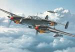 Messerschmitt Bf 110 G-2/R3 Revell 04530