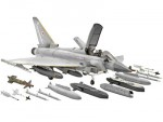 Eurofighter Typhoontwin seat Revell 04689