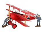 Fokker Dr.I Richthofen Revell 04744
