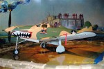 P-39D Airacobra Revell 04868