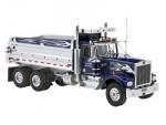 Kenworth Dump Truck Revell 07406