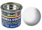 weiß, matt Revell 32105