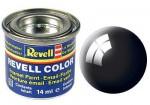 schwarz, glänzend Revell 32107