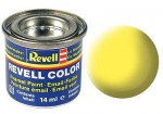gelb, matt Revell 32115