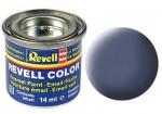 grau, matt Revell 32157