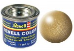 gold, metallic Revell 32194