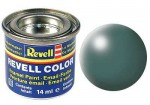 laubgrün, seidenmatt Revell 32364