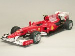 Model Set Ferrari F10 Revell 67099