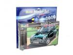 Model Set MINI Cooper Revell 67166