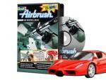 Airbrush/Zubehör-CD D/NL Revell 99338