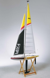 Aqua Craft Vela One Meter Segelboot mit TTX410 RTR AQUB0201