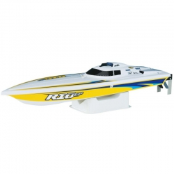 AquaCraft RIO EP Superboat 2.4GHz Tactic RTR AQUB1801