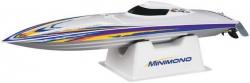 AquaCraft MiniMono Rennboot 2.4GHz Tactic RTR AQUB1806