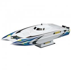 AquaCraft Wildcat EP Offshore Katamaran 2.4GHz RTR AQUB1811