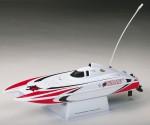 Aquacraft Mini Wildcat RTR rot Revell RC Pro AQUB19A2