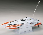 Aquacraft Mini Wildcat RTR orange Revell RC Pro AQUB19A4