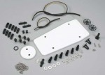 AquaCraft Deck Abdeckung/Details Vela One Meter AQUB6403