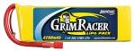 LiPo GRIMRACER 2S 7.4 4200 30C Deans (T-Plug) AQUB9825