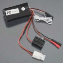 Aquacraft Rx/Esc A3 w/On/Off Switch Min Revell RC Pro AQUM3509