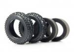 DUNERUNNER Reifen, vorne 2 Stück AR10032X