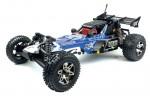 Arrma Raider Buggy BLX Brushless 1:10 RTR Blau AR102547