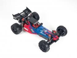 ARRMA RAIDER 2WD MEGA Brushed Dune Buggy 1/10 RTR AR102656