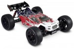 Talion 6S 4WD BLX Truggy 1/8 RTR, rot (inkl. AR106003