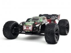 ARRMA KRATON 6Sv2 4WD BLX Race MT 1/8 RTR grün AR106015