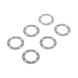 Differentialgehäuse-Dichtung (6) NERO AR310541