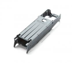 Chassis/Akkuklappe, kurz, 2WD Set AR320201