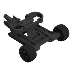 Wheelie Bar Set  NERO 6S AR320255