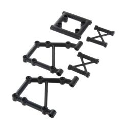 Überrollbügel Kunststoffteile 1/8 AR320273