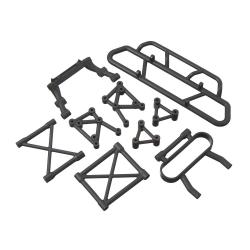 Rammer Kunststoffteile, hinten SENTON 6S AR320275