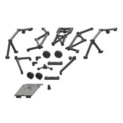 Überrollkäfig Set RAIDER XL AR320316