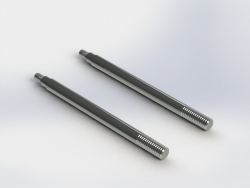 D�mpfer-Kolbenstange 4x63mm (2) AR330425