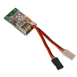 EDC DIFFBRAIN-Elektronik NERO 6S EDC AR390160