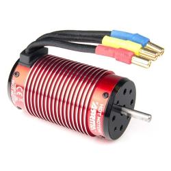 ARRMA BLX 2000kV 4-Pol 6S BL-Elektromotor 1/8 MT AR390174