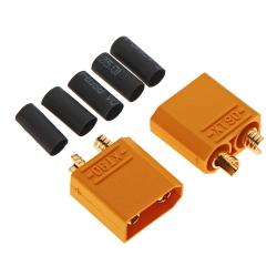 XT90 Stecker (ESC) (2) AR390200