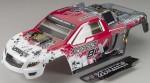 Karosserie Vorteks Grunge (Rot) (fertig AR402060