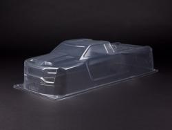 Karosserie NERO 6S BLX, unlackiert (inkl. AR406007