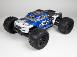 Karosserie NERO 6S, blau AR406029