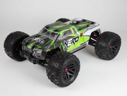 Karosserie NERO 6S, grün AR406030