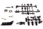 DIG-Getriebeteile Set (4x4/4x2/gesperrt) (ben�tigt AX30793
