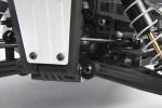 EXO Stabilisator Set, vorne (soft, medium, hart) AX30803
