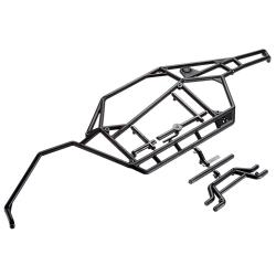 YETI XL Überrollkäfig, Fahrerseite AX31011
