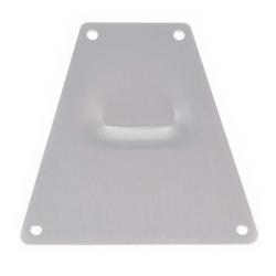 YETI XL Skid Plate Alu, Rammer vorne AX31088